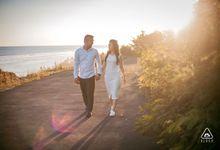 Prewedding Erik  & Vera by Aloka Bali