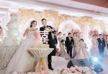 THE WEDDING OF HADI & MONNA by Alluvio