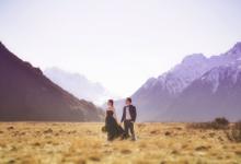 New Zealand Cine+Pho by AllureWeddings by ALLUREWEDDINGS