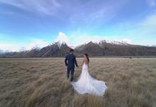 New Zealand Cine + Pho by AllureWeddings by ALLUREWEDDINGS