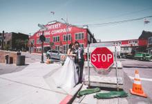 San Francisco Cine + Pho by AllureWeddings by ALLUREWEDDINGS