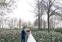 Gwen & Shane Pre-Wedding  by ALLUREWEDDINGS
