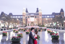 Netherlands Cine + Pho by AllureWeddings by ALLUREWEDDINGS