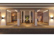 The Allwynn Ballroom Design by The Allwynn Grand Ballroom