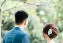 Owen & Hannah Wedding by Ivy Tuason Photography