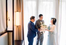 Dody & Jessica by Vowever Wedding Planner