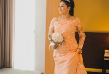 Wedding in Bali by Aloka Bali