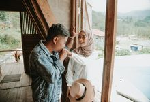 Prewedding day of Nanda & Ayu by Alpha Creame