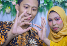 The Engagement Of Ferry & Ika by Agora Pictures