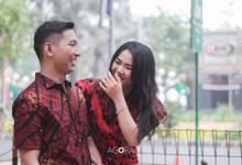Pre-Wedding Ardi & Vero by Agora Pictures