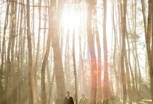 Prewedding by Alqarny Photo