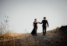 PREWEDDING OF LEO & DHYANA by Renaya Videography