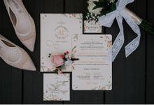 Alex & Tania Wedding Day by Sincera Story