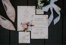 Alex & Tania Wedding Day by Sincera