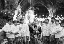 The Wedding Ramsa & Brenda by Callalily