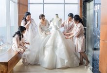 Wedding Of Alvin & Debora by Ohana Enterprise
