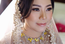 Brides by Alvina Makeup & Hairdo