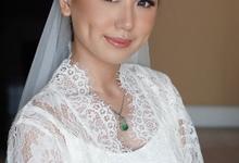 July Kwan holy matrimony by Alvina Tania