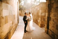 Stephen & Alvina Wedding by Hilda by Bridestory