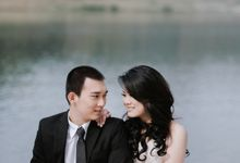 PREWEDDING OF  YUDHI & META by Alluvio