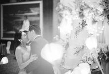 Wedding Alvon & Johanna by Priceless Wedding Planner & Organizer