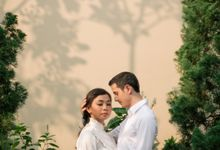 Pre Wedding Photoshoot of Mira and Matt by Mèmoire