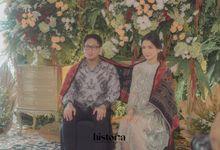 Alya & Adit's Engagement by Wildan Fahmi MC