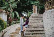 E-Session  of Afuk & Mega by lovre pictures