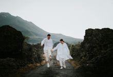 Alicia & Matthew | Engagement by Valerian Photo