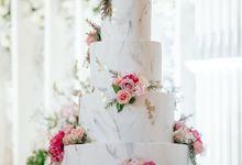 FELIX & CHIARA by Amor Cake