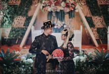 Wedding Celebration of Amanda and Alvin by Feelimaji