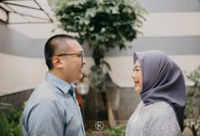 Engagement Amanda & Ilham by Kalastories