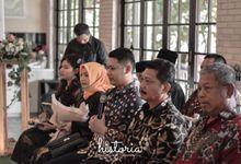 Amanda & Sega Engagement by Wildan Fahmi MC