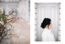 Charles & Tammie Pre Wedding by Amanda Cheong~Make-up Artist
