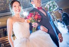 Eileen's Wedding by Amanda Cheong~Make-up Artist