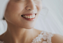 Jia Yi's Wedding by Amanda Cheong~Make-up Artist