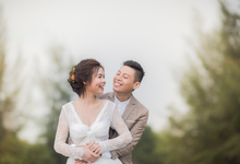 Vic's Pre Wedding by Amanda Cheong~Make-up Artist