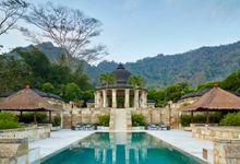 Dalem Jiwo Suite by Amanjiwo Resort