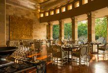 Restaurant & Terrace by Amanjiwo Resort
