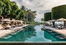 Pool Club by Amanjiwo Resort