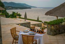 Pool & Terrace by AMANKILA