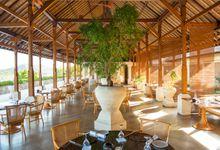 Restaurant & Bar by AMANKILA