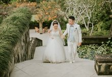 Amanusa Wedding by Evermotion Photography
