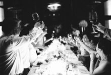 Amanusa Resort Wedding by Evermotion Photography