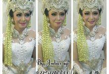 AMBARSIP MAKEUP&BRIDAL by Ambarsip Makeup & Bridal