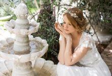 The English garden by Lirica