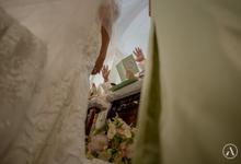 The Wedding Eggy + Nadia by Ambrosio Fotografia