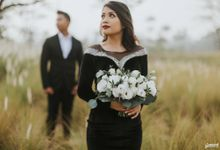 The Pre-wedding of Ameer and Nadira by Colossal Weddings