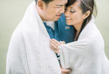 Glenda & Franco Engagement by Amilon Ignacio Photography