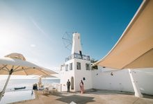 Satorini feels at Camp Netanya by Amilon Ignacio Photography